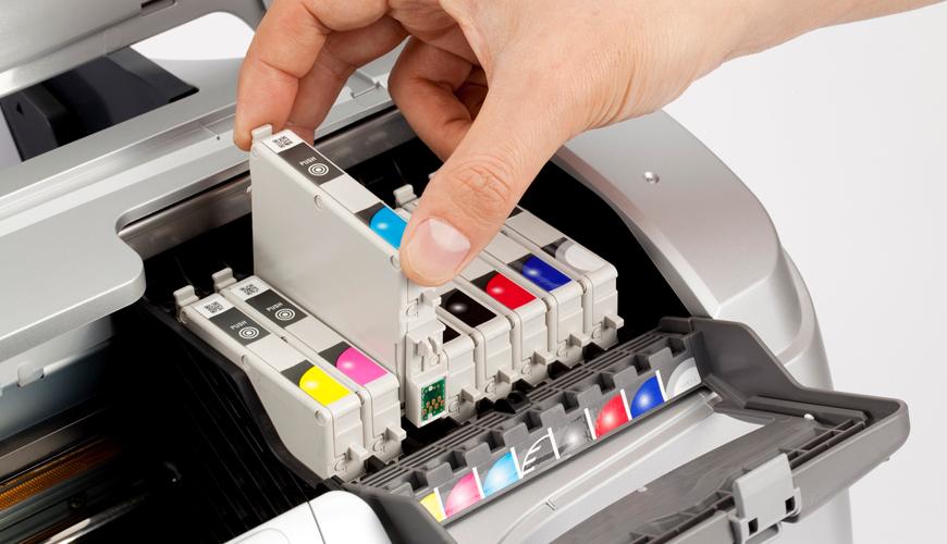 Printer Repairing Course
