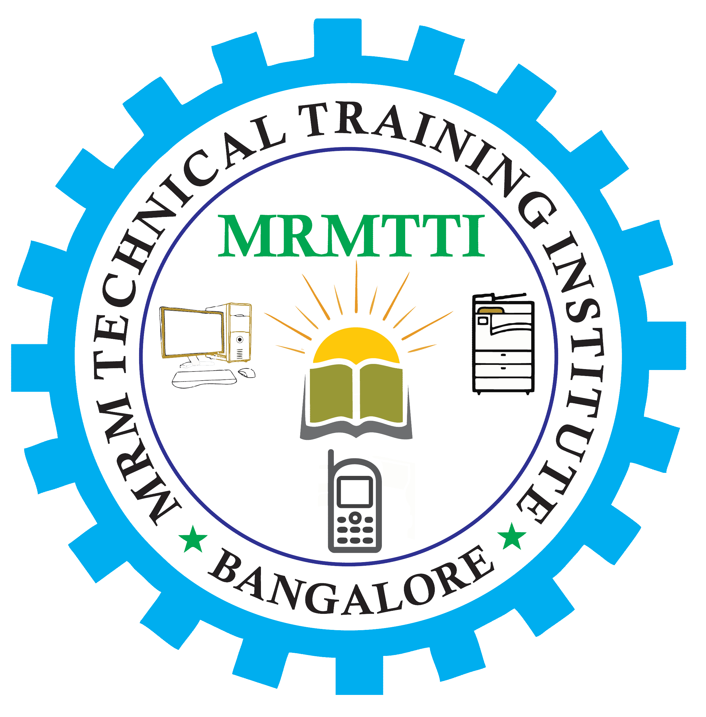 MRMTTI-MRM TECHNICAL TRAINING INSTITUTE